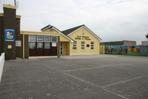 Sliabh a Mhadra School
